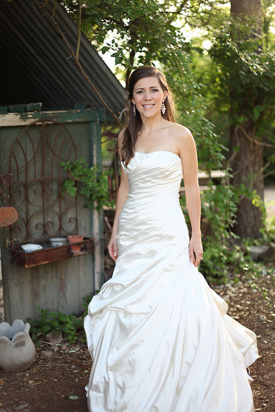 Organic Garden Bridal Whitney26
