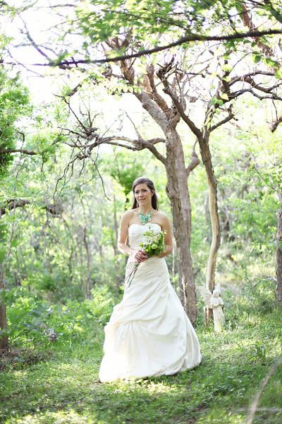 Organic Garden Bridal Whitney09