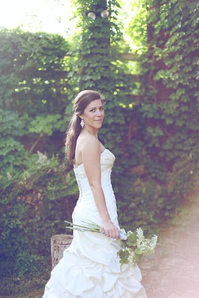 Organic Garden Bridal Whitney20
