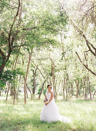 Kelsye Bridal Edits