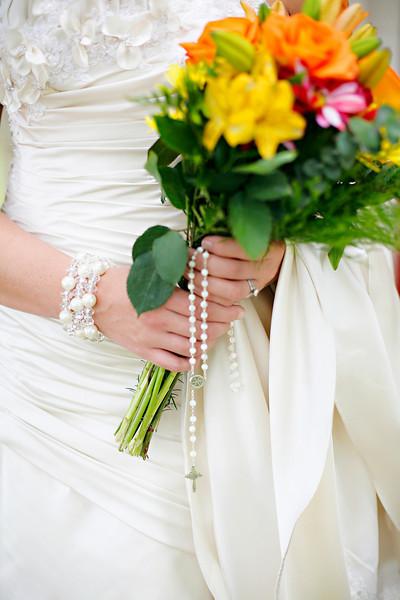 Carrie Bridal Edits