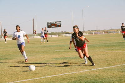 Cisco Soccer 2013