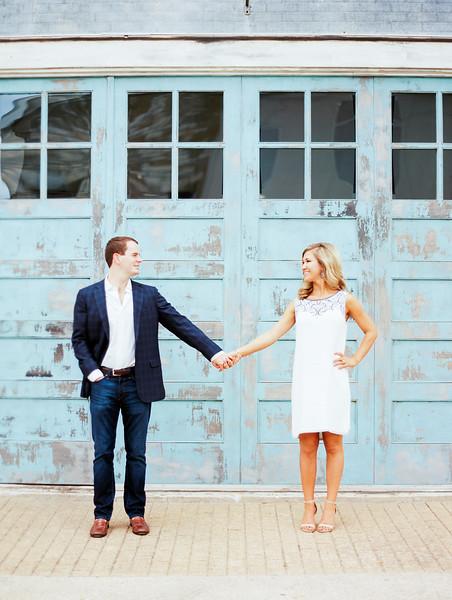Ashley & Tommy Engagement