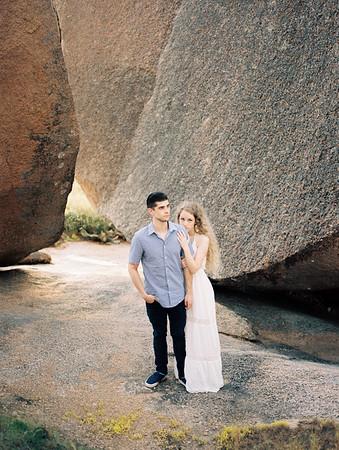 Rachel & Gabe