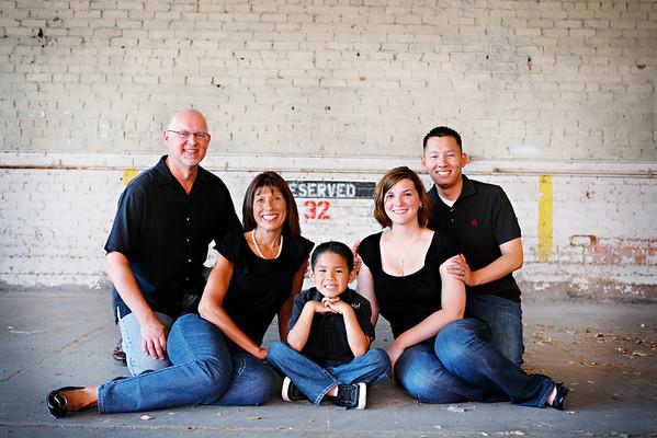 Erwin Family Edits
