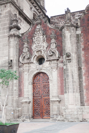D.F.: Mexico City Travel