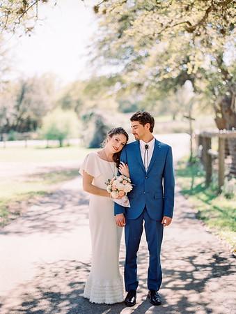 Lauren & Nick Wedding
