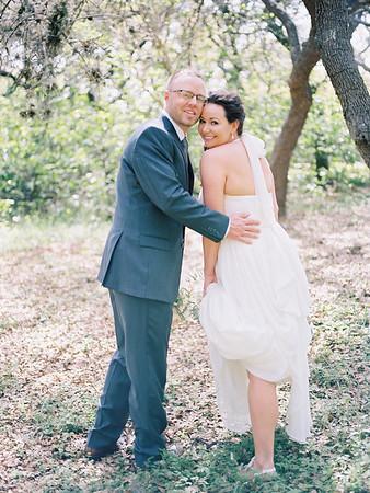 Melissa & Ben