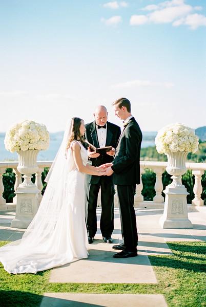 Sarah & Justin Wedding