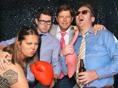 We had an awesome time snapping photos and celebrating Stephanie & Jesse's wedding! Congrats to the newlyweds!  Love this photo? Head to findmysnaps.com/Stephanie-jesse to order prints and more!  Looking for an awesome photo booth for your next event? Head to bluebuscreatives.com for more info.