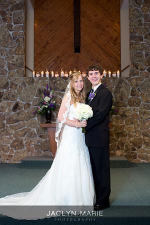 Stephanie + Ben