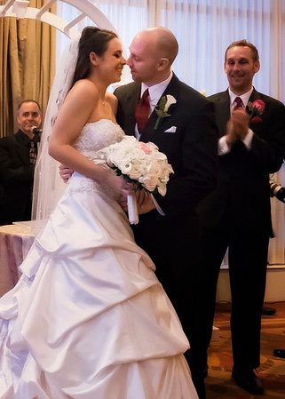 Stephanie's Wedding