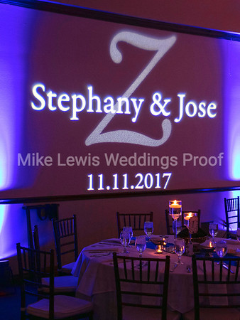Stephany & Jose
