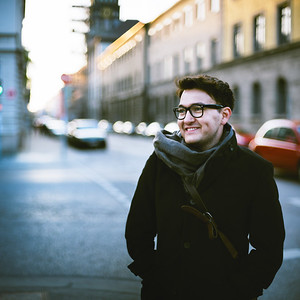 Stephen [portraits]