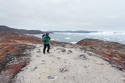 Exploring Greenland