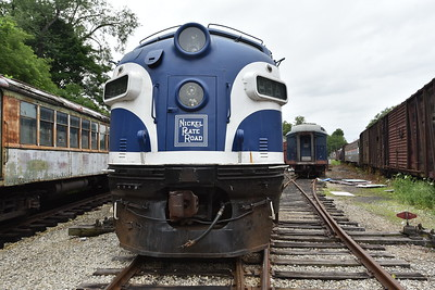 2015 06 27 Indiana Transportation Museum