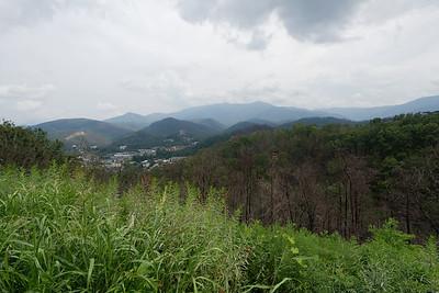 2017-07-23 Smokey Mountains