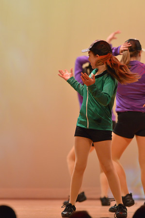 17. Safety Dance
