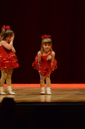 Steppin' Out Recital 2013 1pm show
