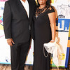 Wally and Shannon Zimolong at the Steppingstone Unplugged: 20th Anniversary Celebration and Fundraiser.