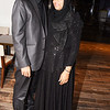 Omar Jamaladdin and Raiyna Jamaladdin at Steppingstone Unplugged: 20th Anniversary Celebration and Fundraiser.