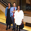 Duchess Cooper, Faheiim Cooper and Sharon Cooper at Steppingstone Unplugged: 20th Anniversary Celebration and Fundraiser.