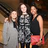 Kaitlin Suziki, Robin Eli, and Latoya Winkfield