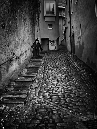 Passau Rain