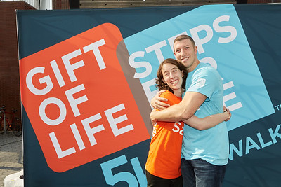 2016 NYC Steps for Life