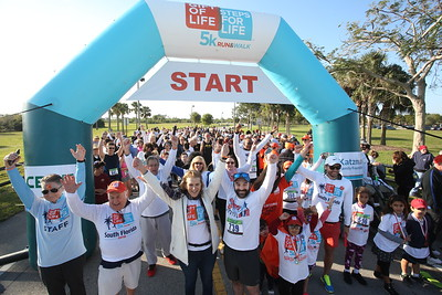 2018 South Florida Steps for Life Highlights