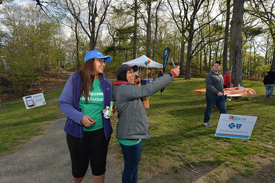 Boston Steps for Life Run & Walk 5K a Success