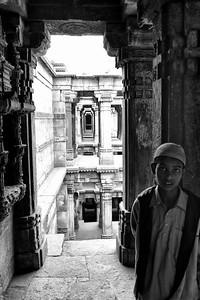 Dada Harir Vav, Gujarat, India