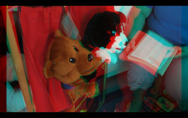 Fugi Anaglyph Stereo images complete March 2013-23 November 2014