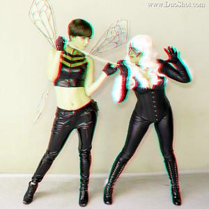 Soul Sisters Cosplay