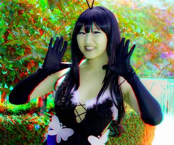Kuroyukihime Cosplay