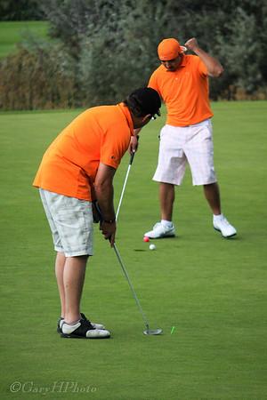 Sterigenics Golf 2014