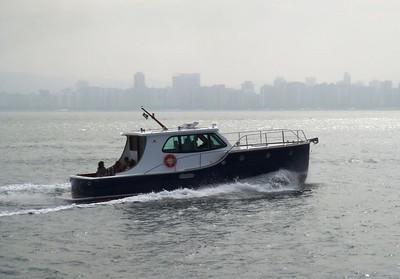 Sterling Atlantic 39