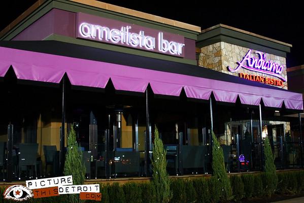 Ametista Bar