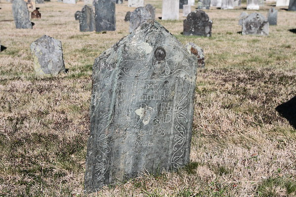 Riverside Cemetery 4/15/16 Parke/Wylie/Thompson