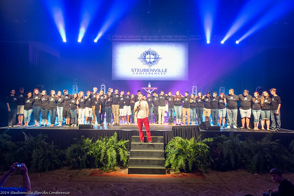 2014 Steubenville Florida Youth Conference