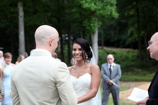 Steve + Ashley: The Wedding