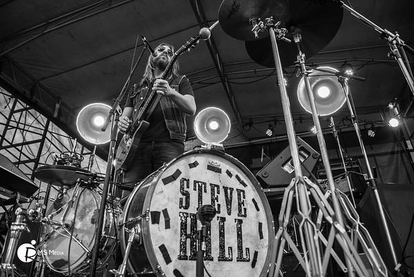 Steve Hill | TD Victoria International Jazzfest