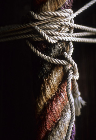 Temple rope