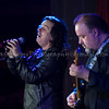 Steve Hogarth and Steve Rothery
