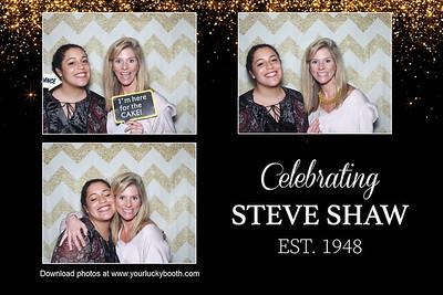 Steve Shaw's Birthday - 1.15.17