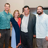 Steve Smith Family Foundation - 2nd Annual Life Inside The Huddle with Jake Delhomme @ Project 658 4-21-17 by Jon Strayhorn