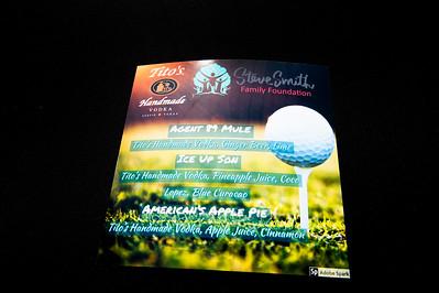Steve Smith Family Foundation's Tee Up For Health @ Topgolf 9-9-19 by Ed Chavis & Jon Strayhorn