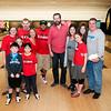 Steve Smith Family Foundation - Strike Out Domestic Violence Bowling Fundraiser @ Park 10 2-20-16 by Jon Strayhorn