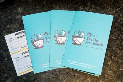 Steve Smith Family Foundation Tee Up For Health @ Topgolf 9-10-18 by Ed Chavis