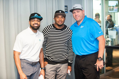Steve Smith Family Foundation Topgolf Tee Up for Health 9-11-17 by Jon Strayhorn